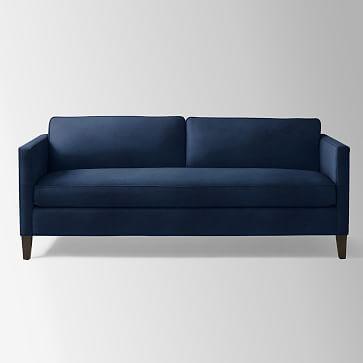 Dunham Down Filled Sofa Box Cushion Westelm 84 Normally