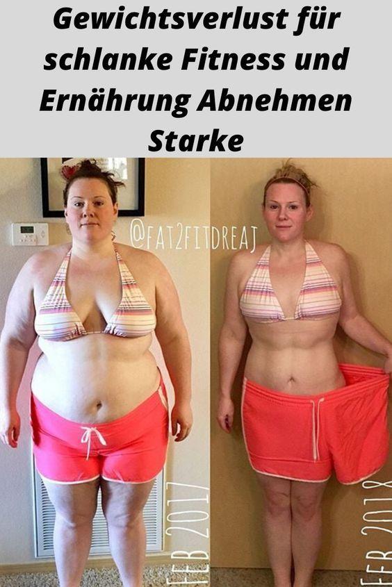 Wie man sehr sehr schnell Gewicht verliert