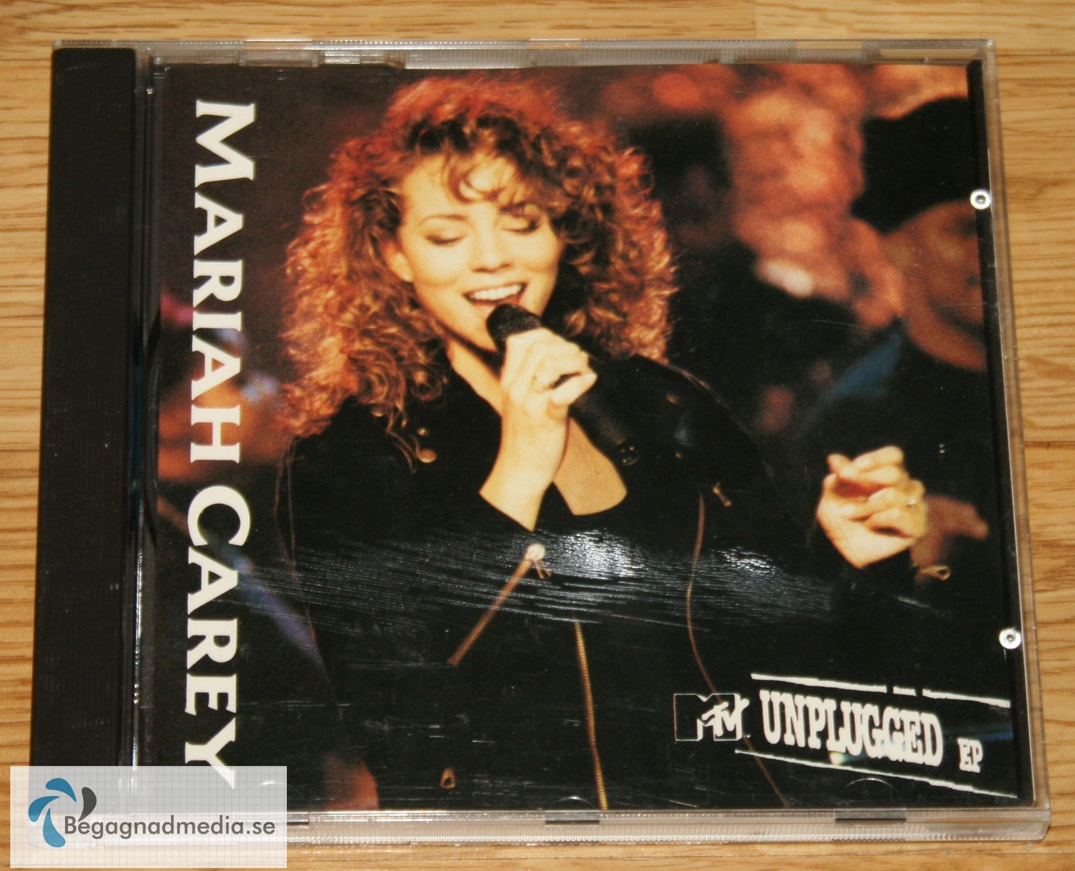 #Mariah#Carey#Unplugged#Cd