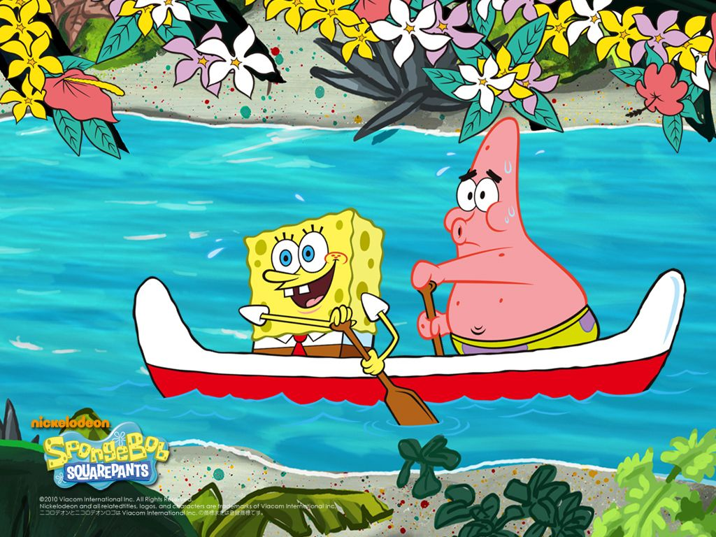 boat spongebob squarepants 14243516 1024 768 jpg 1 024 768 pixels
