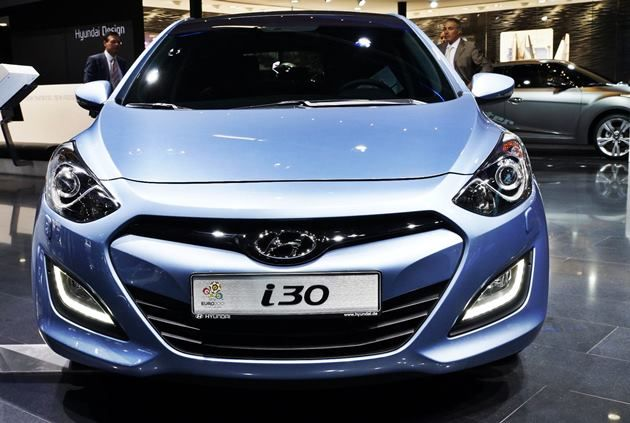 Hyundai I30 Price Launch Date In India In Details Hyundai Most