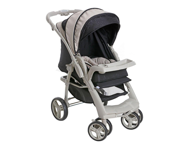 Carrinho de Bebê Berço e Passeio Galzerano Optimus com as melhores condições você encontra no site do Magazine Luiza. Confira!