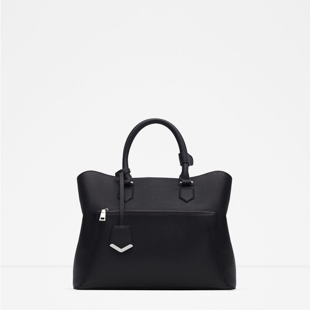 zara woman combined office. OFFICE CITY BAG-View All-BAGS-WOMAN   ZARA United States Zara Woman Combined Office L