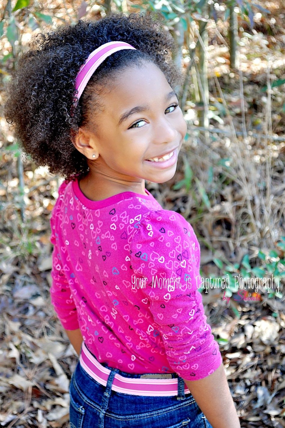 This little cutie is wearing our Fruit Splash Girls Belt(retired ...
