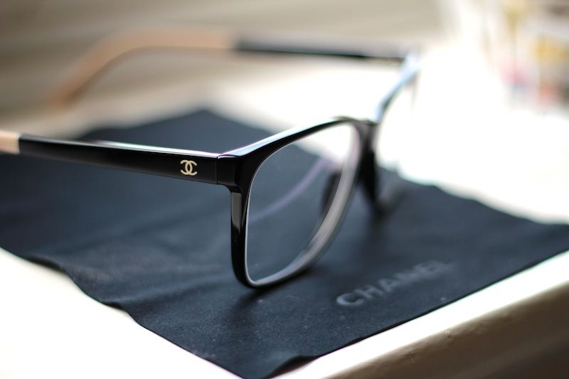 Glasses Frames By Chanel : Chanel Glasses on Pinterest Gucci Eyeglasses, Chanel ...