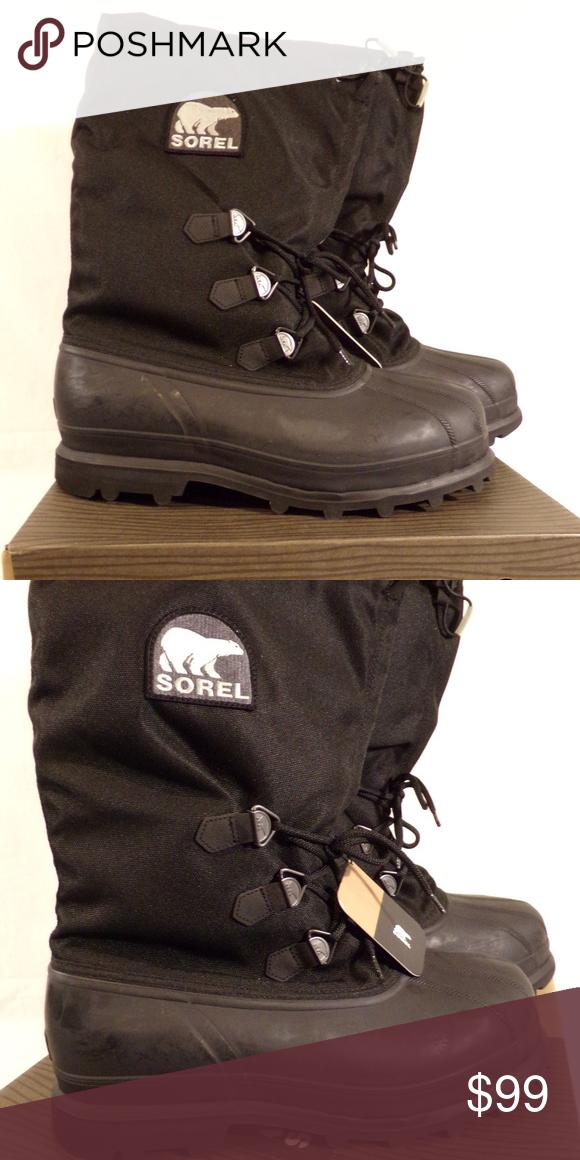 sorel bear boots