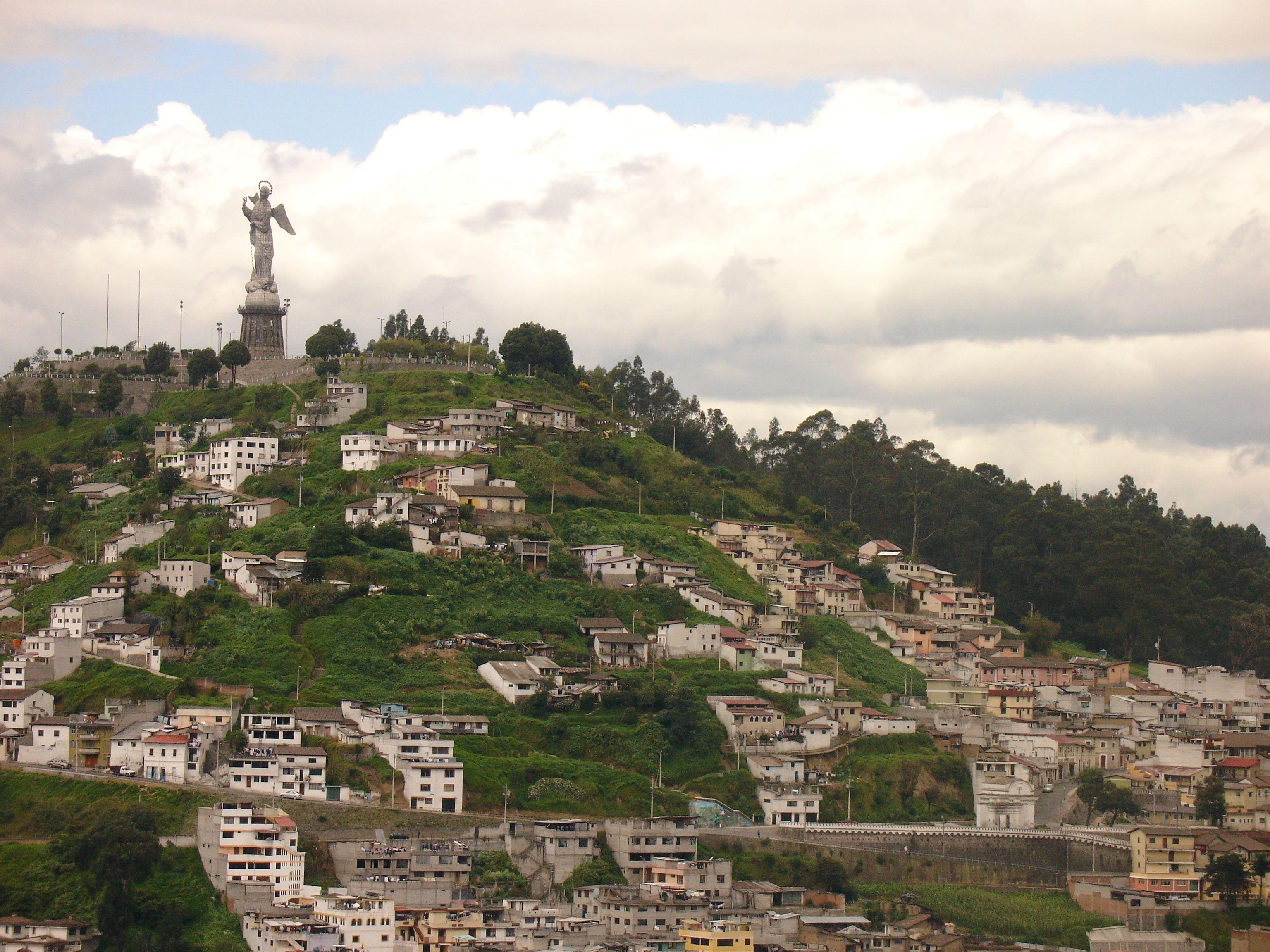 Yaku Museo Del Agua Quito Instagram Pinterest Quito - 12 cant miss sites in quito ecuador