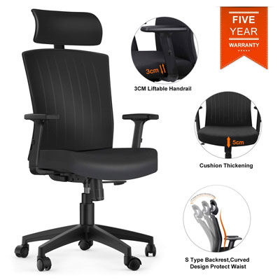 The 10 Best Office Chair In 2019 Review The Best A Z Ergonomic Office Chair Computer Chair Best Office Chair