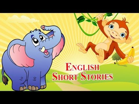 englishshortstories #bedtimestories #shortstoriesforkids