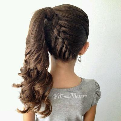 Peinados Modernos Para Ninos Y Adolescentes Peinados De Ninas