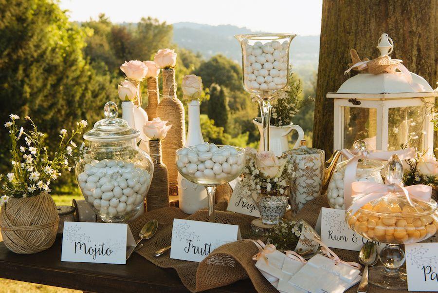 Matrimonio Country Chic Torino : Un matrimonio brasiliano con vista su torino small party