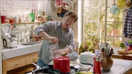 Jamie Oliver?s 15 Minute Meals S01E02 - Sticky Kicking Chicken - Video Dailymotion