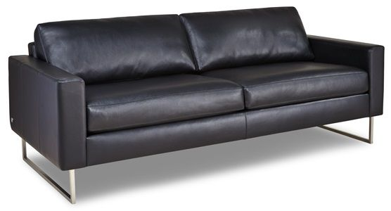 American Leather Ely Sofa | Ambiente Modern Furniture