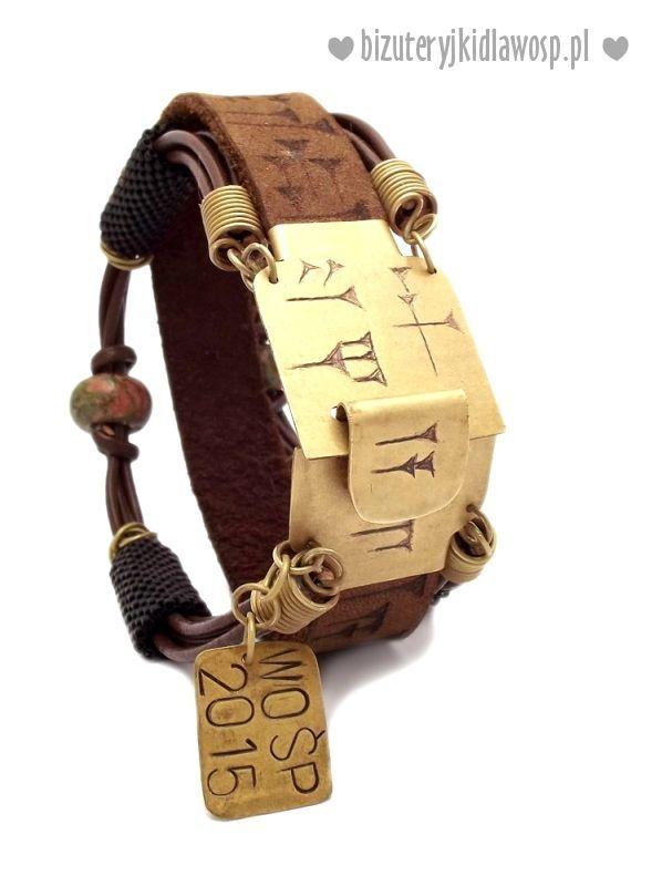 Kup Pismo Klinowe Bransoleta Meska Na Aukcje Wosp Bags Sling Backpack Backpacks