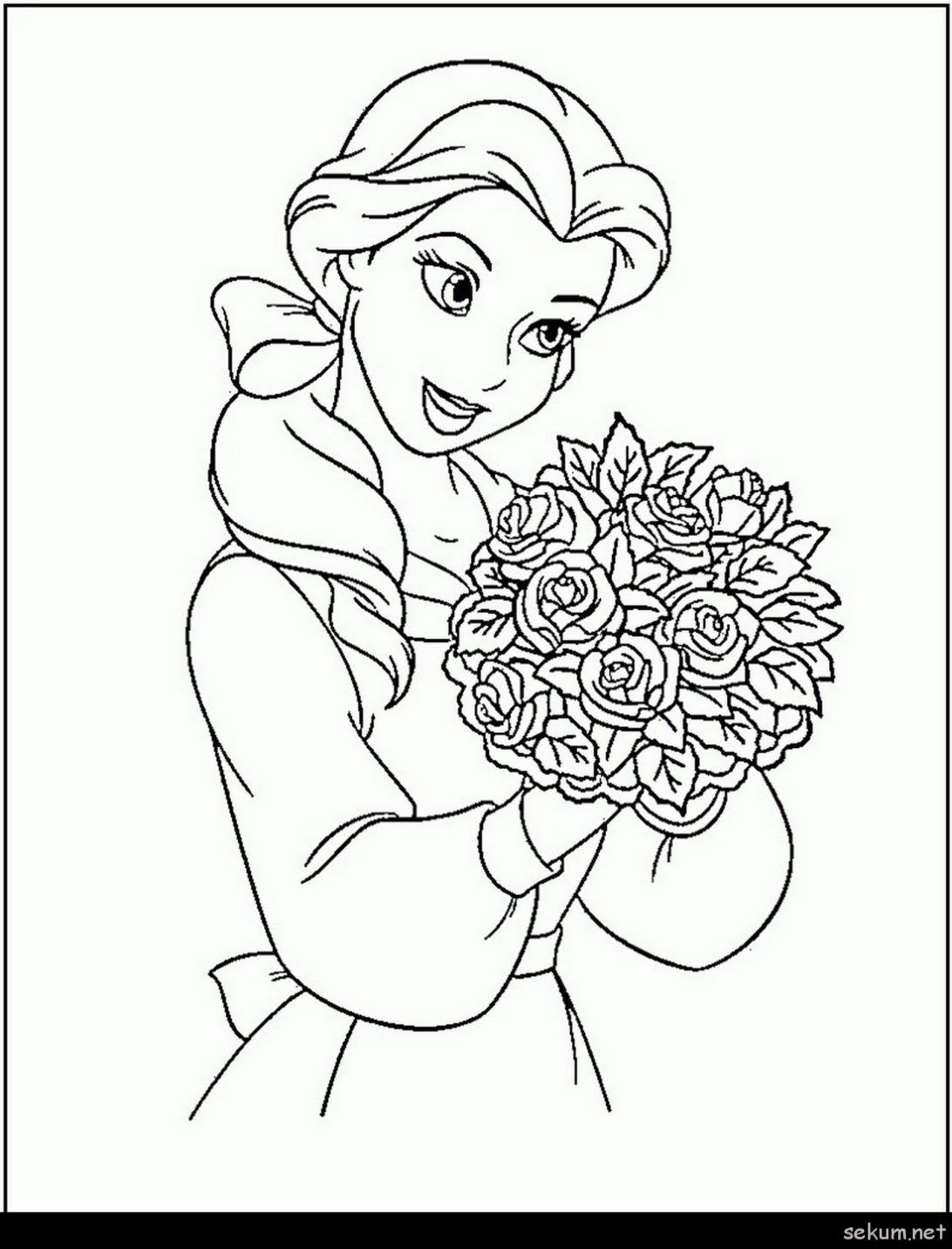 Coloring Pages Disney Princesses Coloring Free Printable Colouring Pages Disney Free Disney Coloring Pages Disney Princess Coloring Pages Ariel Coloring Pages