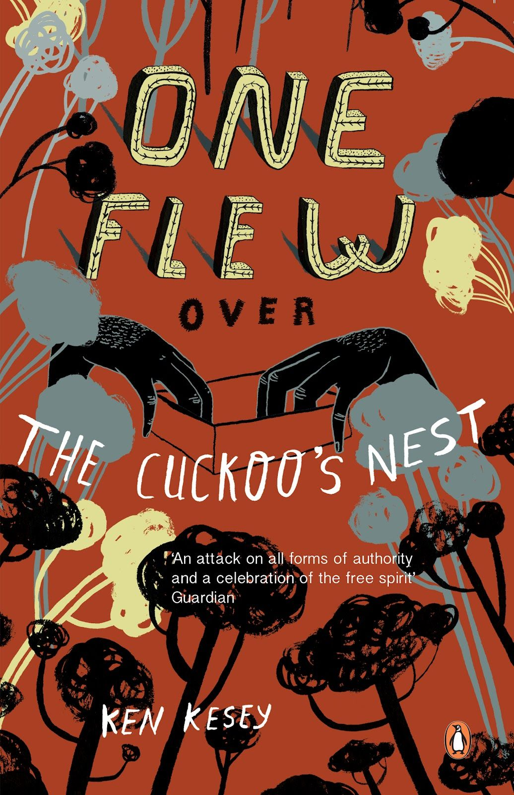 paige vickers one flew over the cuckoo s nest type it type it one flew over the cuckoo s nest