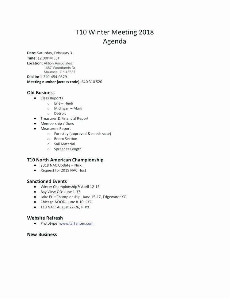 To create the structure of the board meeting agenda template, include the following: Non Profit Board Report Template Meeting Agenda Template Team Meeting Agenda Agenda Template