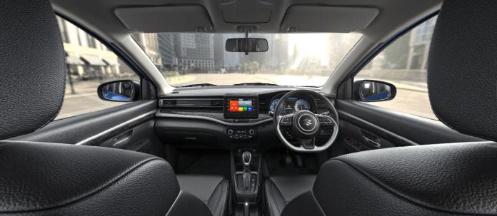 Xl6 Interior Latest Cars Suzuki Car Model