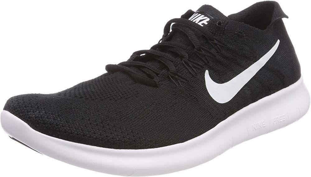 Nike Damen Free Rn Flyknit 2017 Traillaufschuhe Null Damen Fashions Trends Geschenkideen Mit Bildern Nike Damen Damen Freizeitschuhe Schwarze Laufschuhe