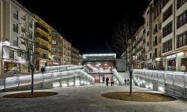 CENTRO CULTURAL DE TERUEL | TECNNE │ Arquitectura, Urbanismo, Arte y Diseño