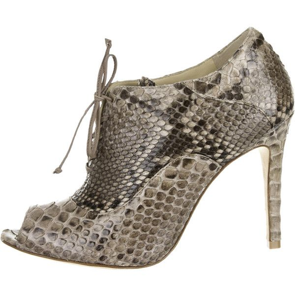 Pre-owned - Python heels Alexandre Birman The Cheapest Cheap Online Free Shipping 2018 Unisex Clearance Eastbay Sale Online Shop Outlet Classic jSxbKHA