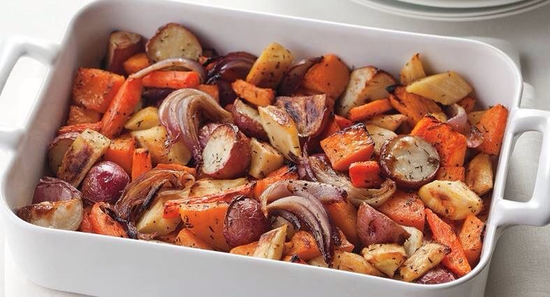 Our favorite Fall-inspired meals!