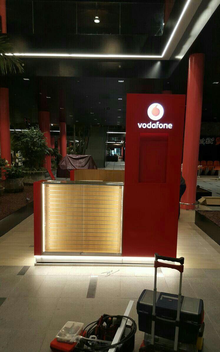 Montaje de mobiliario comercial en tenerife montadores de muebles - Montadores de muebles autonomos ...
