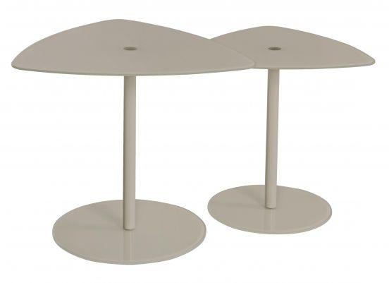 Tavolo Bizzotto ~ Tavolo sky bianco bizzotto struttura in metallo verniciato bianco