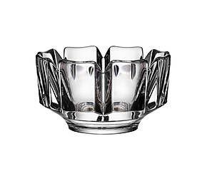 Чаша - стекло - прозрачный - В18
