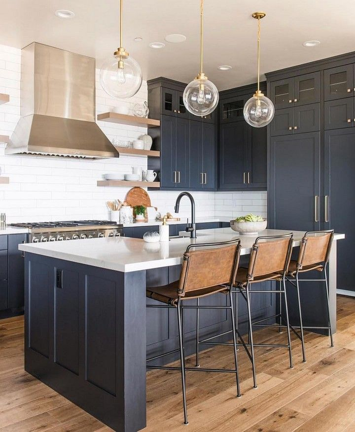 Modern Kitchen Ideas Every Home Cook Needs To See