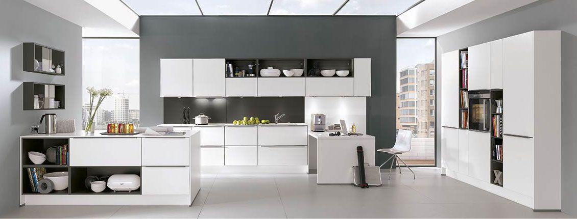 Kuchenhouse Cocinas Calidad Alemana Mobiliario De Cocina