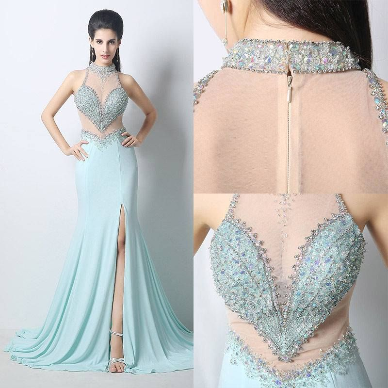 Mood Prom Dresses