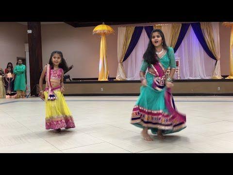 2016 Best Bollywood Indian Wedding Dance Performance By Kids Prem Ratan Dhan Payo Cham