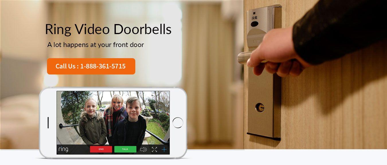 Ring Wifi Doorbell Installation Ring Doorbell Wifi Doorbell Video Doorbell