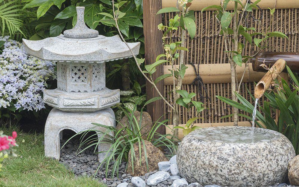 Design Ideas For A Japanese Garden David Domoney Japanese Garden Pagoda Garden Japanese Garden Design