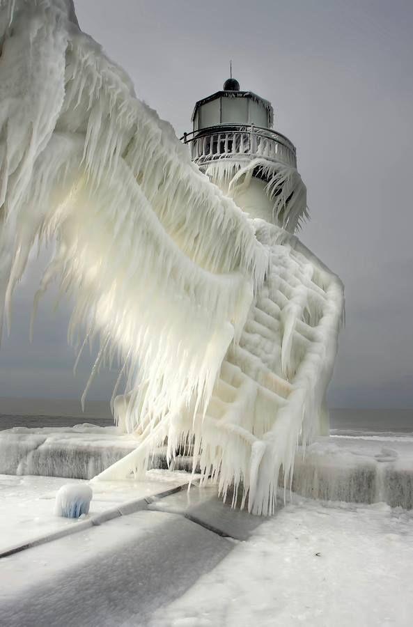 #ice sculpture #winter #inverno #ghiaccio