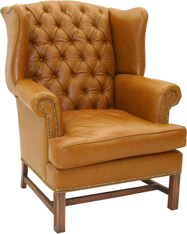Armchair Armchair Leather Wingback Chair Leather Wingback Armchairs