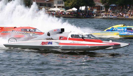 GP 101 - Hydroplane Racing League | drive | Boat, Racing, Ship