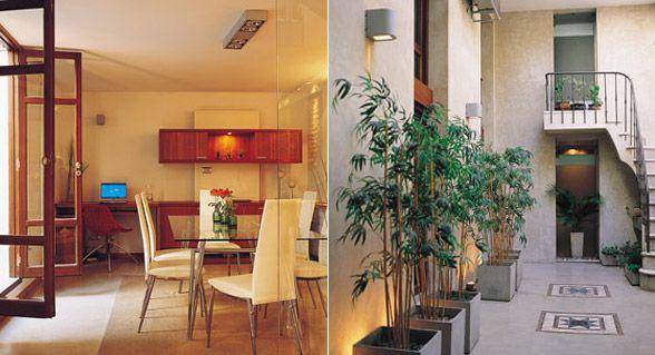 Incluye escaleras ph pinterest ph patios and house for Patios antiguos decoracion