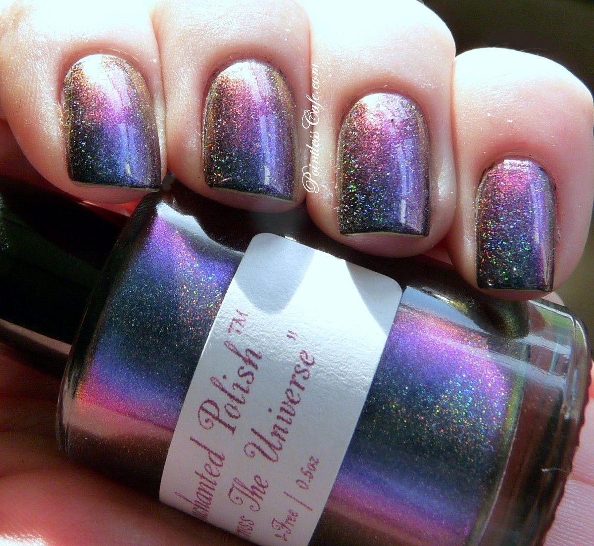 Enchanted Polish Across the Universe   Nail Polish / Manicures ...
