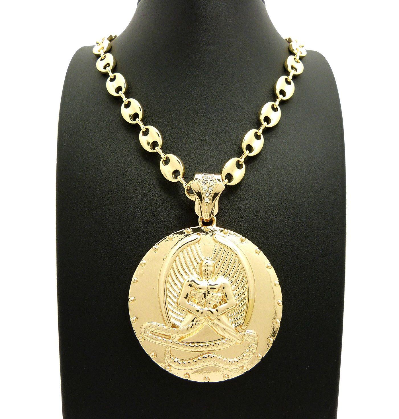 New euphanasia pendant 10mm30 marina link chain hip hop necklace euphanasia pendant 10mm30 marina link chain hip hop necklace aloadofball Images