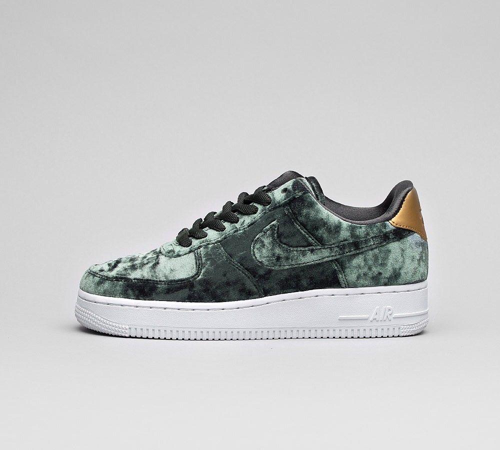 factory price e45ec f7e76  Nike Womens Air Force 1  07 Premium  sneakers