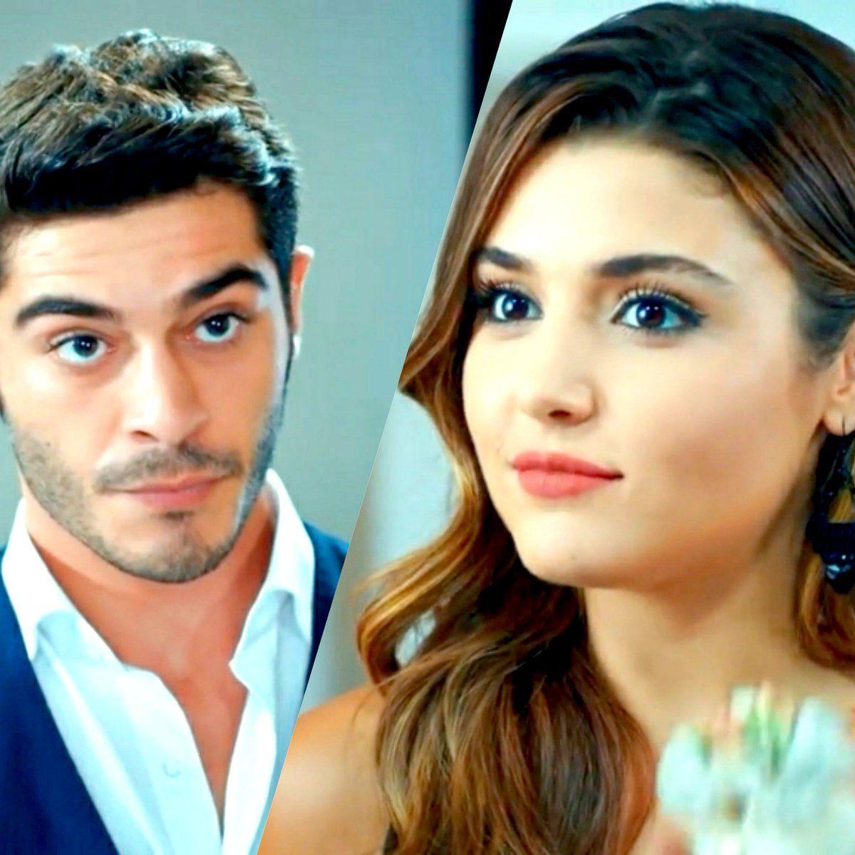 الحب لا يفهم الكلام Rose Turkish Beautiful Girl Image Hayat