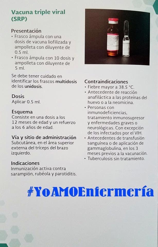 Pin de Elizabeth Santana Razo en Salud | Pinterest | Enfermería ...