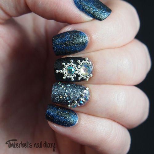 Tinkerbell's nail diary: Aakkoshaaste: D