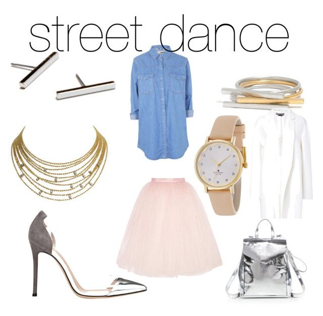 """""""street dance"""" by carole-weis on Polyvore"""
