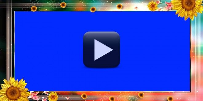 Wedding Background Frame Video Free Download in HD   Motion ...