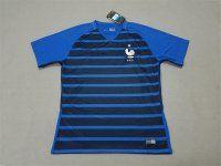 8daecb9c6 2018 France World Cup Home Pre-Match Shirt   cheap soccer jerseys ...