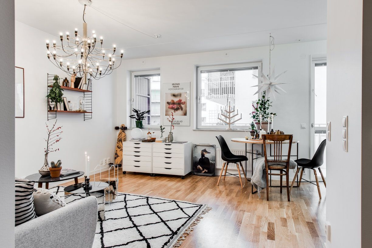 Fresh Multi Use Furniture Small Apartment