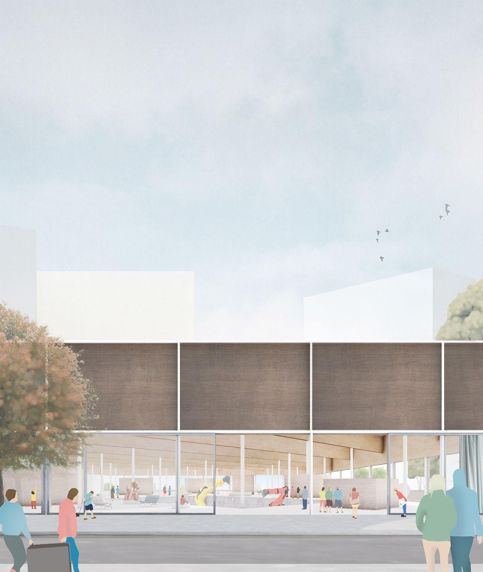 Ciabatti . Asenova . Urban Factory (1) Architecture